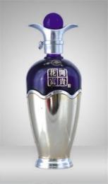 白酒瓶的喷涂工艺流程