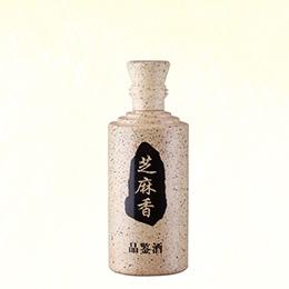 郓城白酒瓶